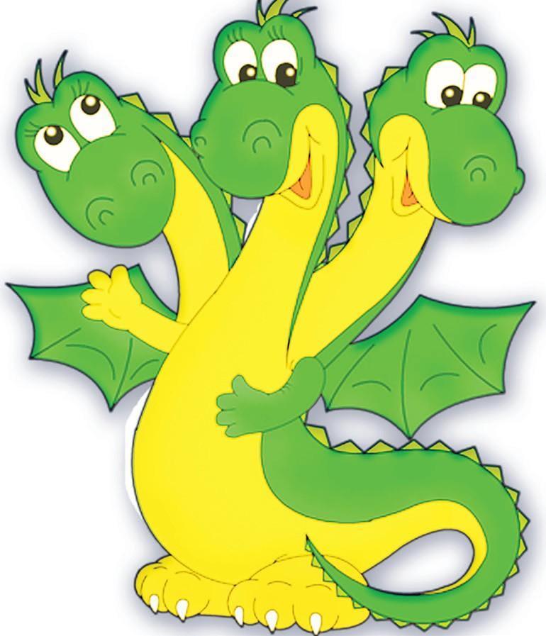 Змей горыныч картинки для детей нарисованные, февраля своими руками